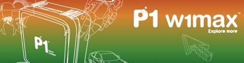 P1 WiMAX