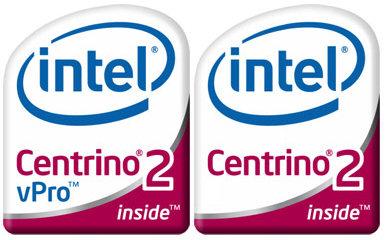 Intel Centrino 2 Processor